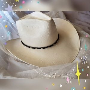 Stetson Accessories | Ally Maine A Star Is Born Hat | Poshmark